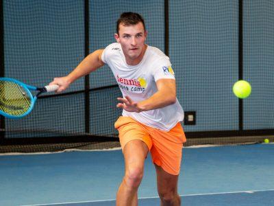 Adrian Preisinger | Tennisschule Raimund Knogler