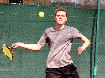 Christian Zißlsberger | Tennisschule Raimund Knogler