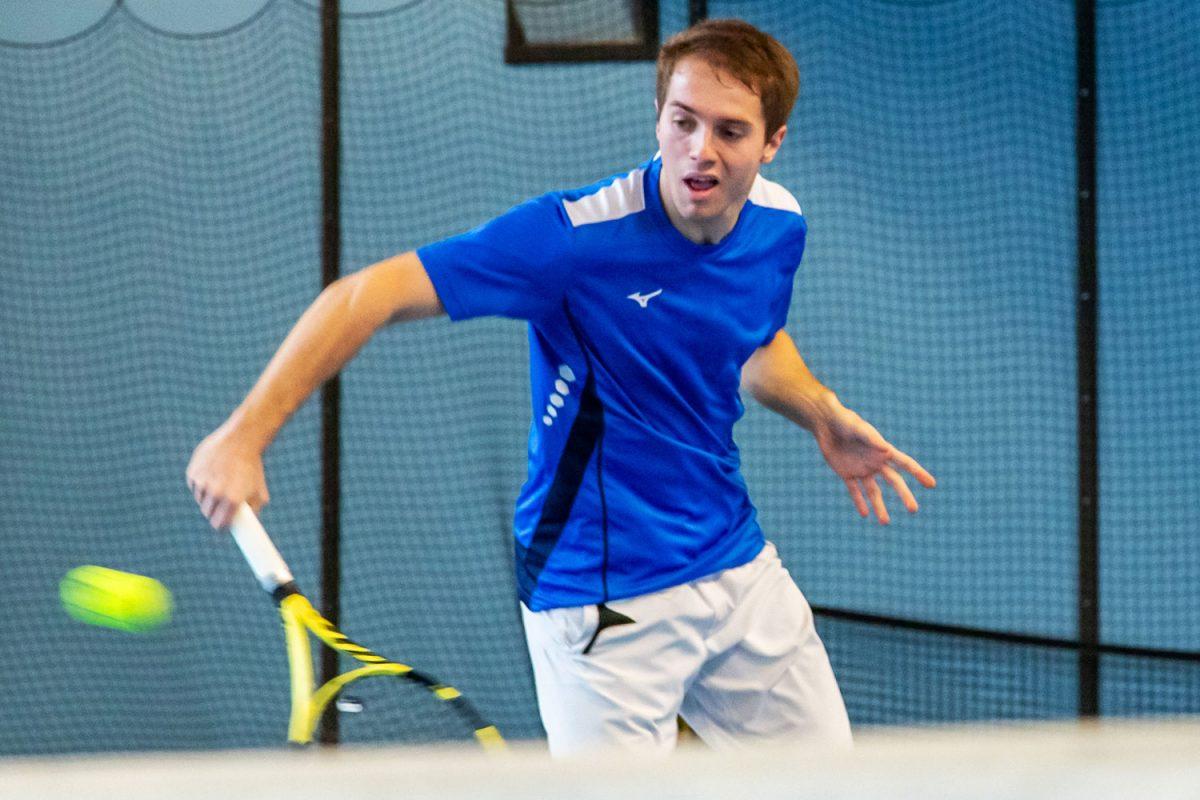 Jonathan Grimm | Tennisschule Raimund Knogler