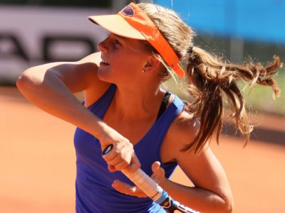 Karina Hofbauer | Tennisschule Raimund Knogler