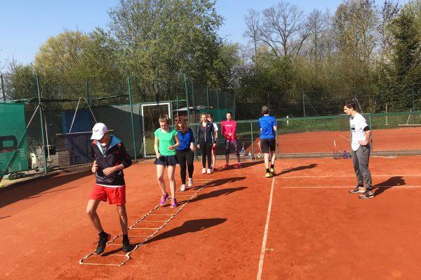 Schultennis | Tennisschule Raimund Knogler