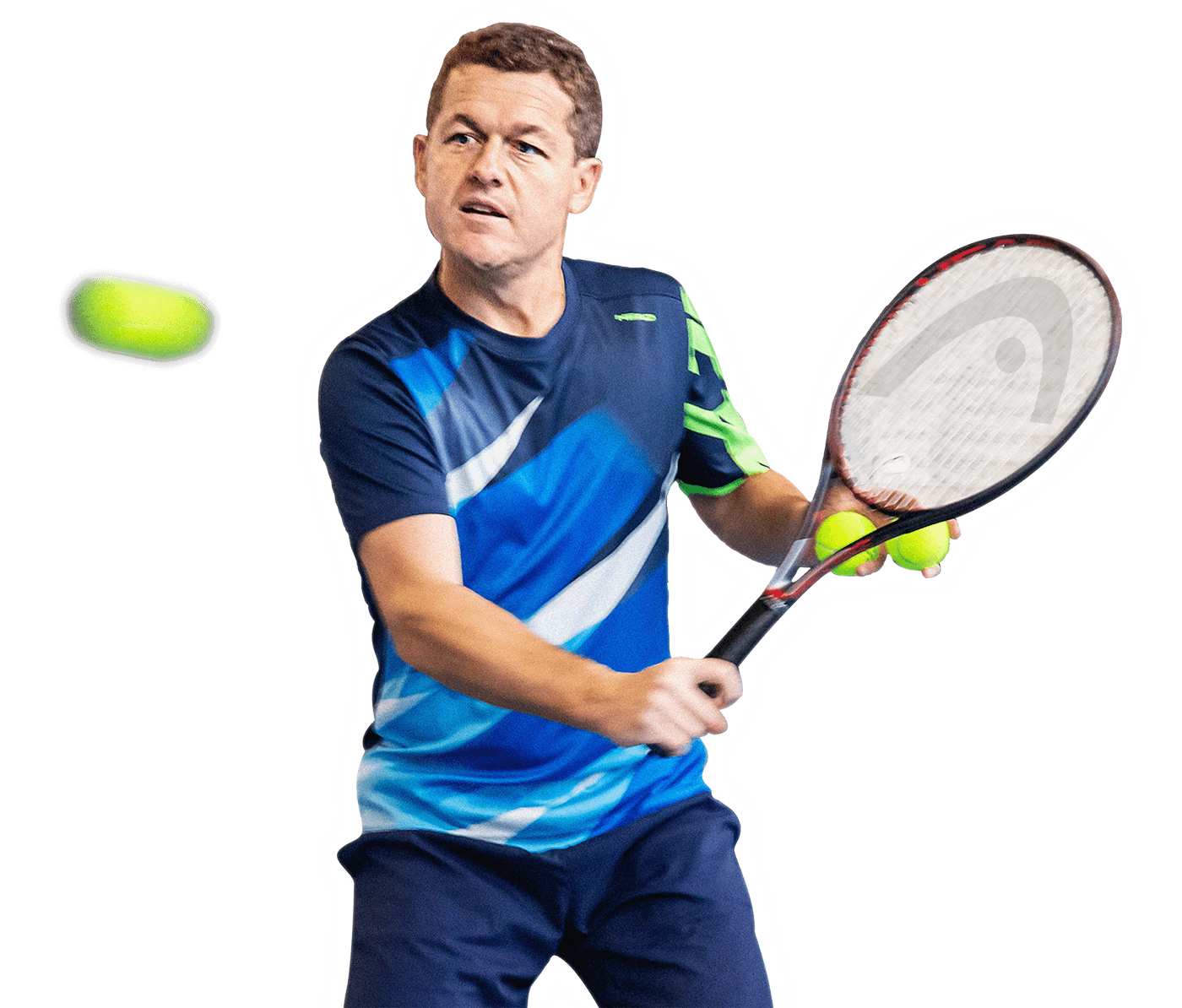 Tennisschule Raimund Knogler