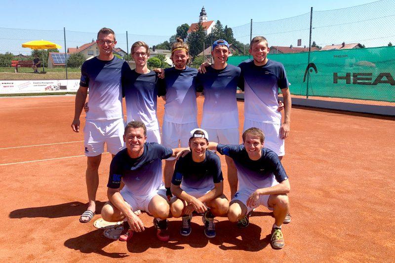Vereinstraining Mannschaften | Tennisschule Raimund Knogler