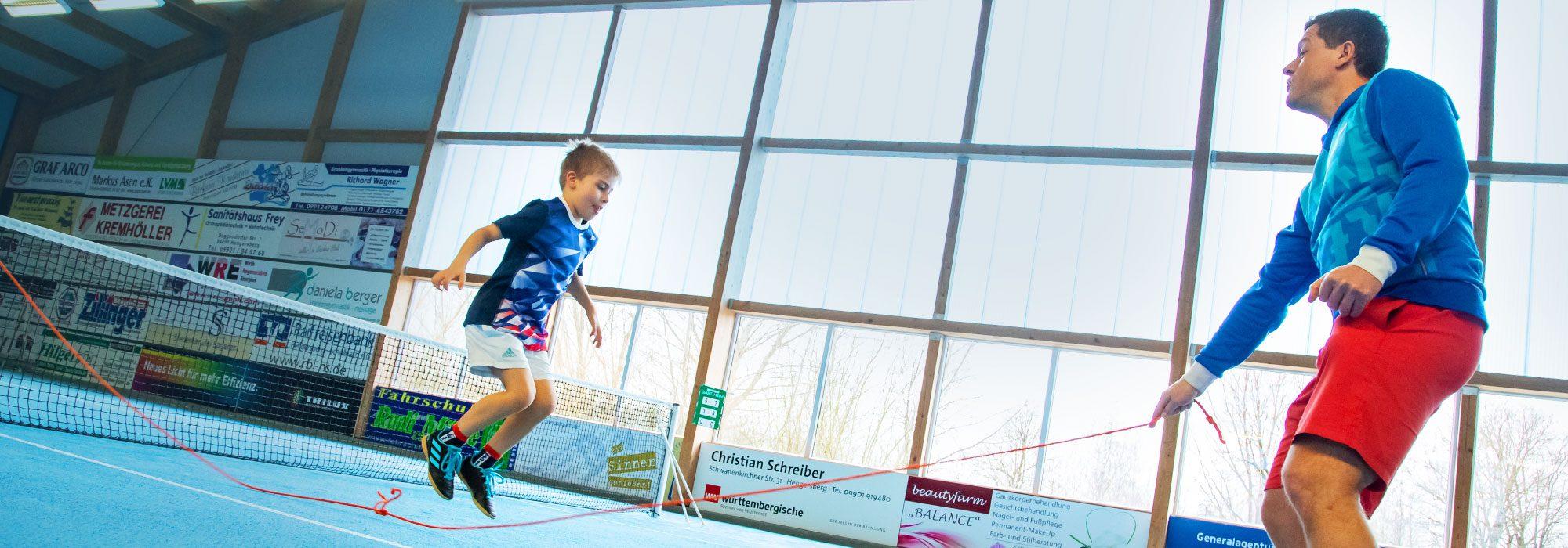 Datenschutz | Tennisschule Raimund Knogler