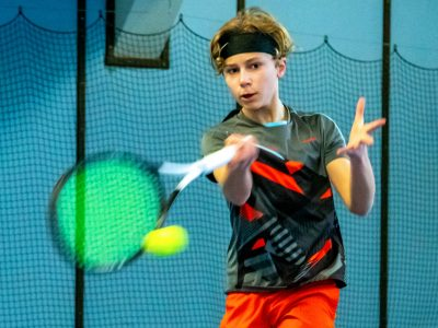 Elias Batzlsperger | Tennisschule Raimund Knogler
