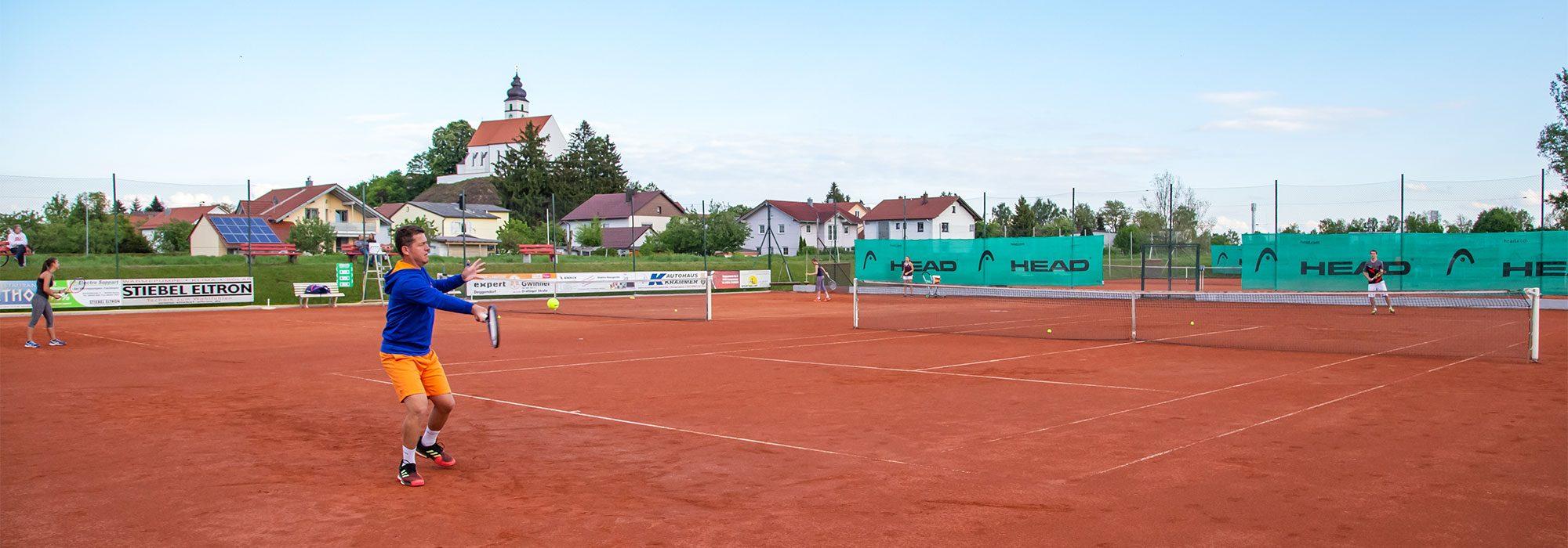 Gutscheine | Tennisschule Raimund Knogler
