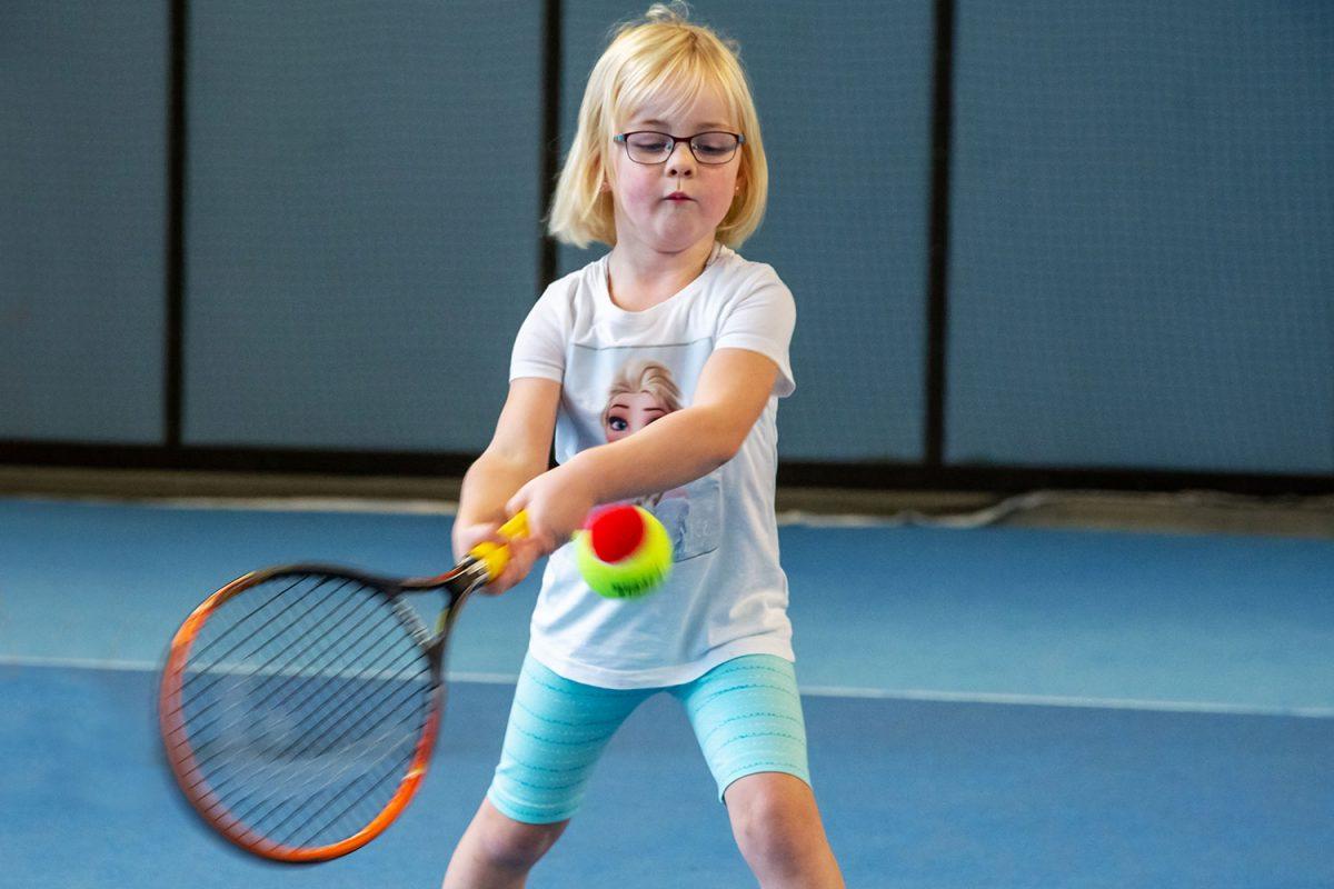 Kathi Groß | Tennisschule Raimund Knogler