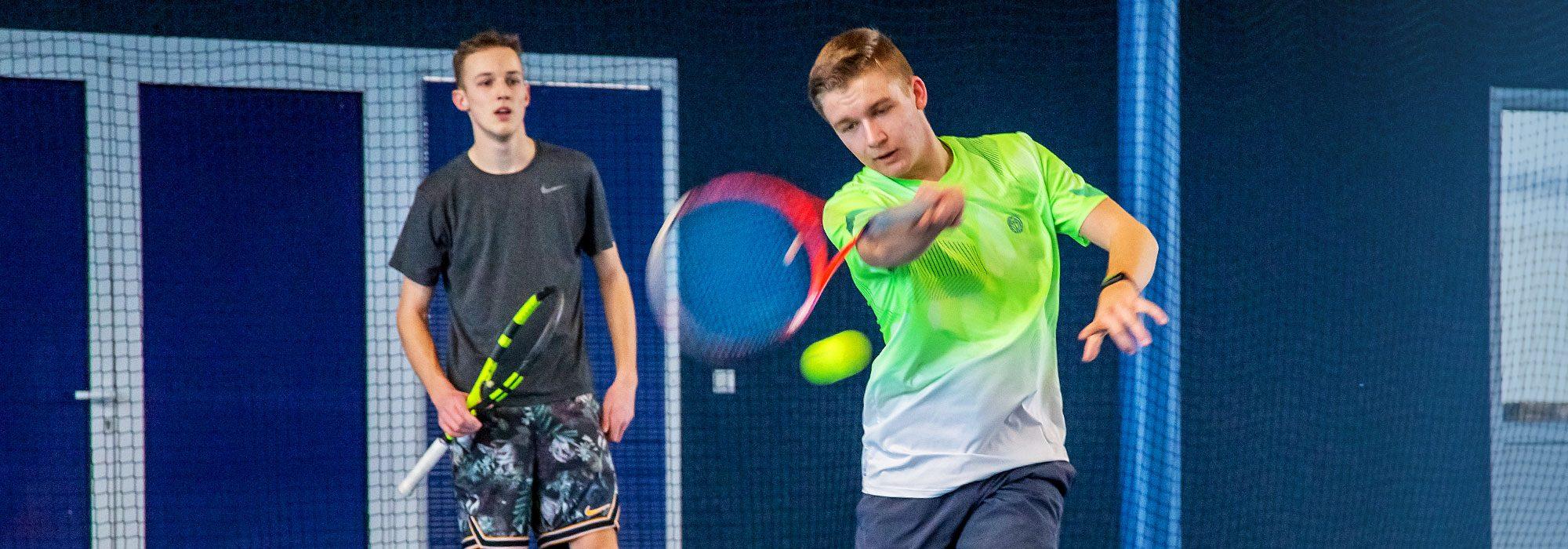 Impressum | Tennisschule Knogler