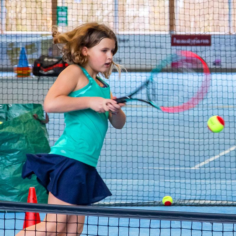 Konzept - Tennis für alle Alters- und Könnensstufen