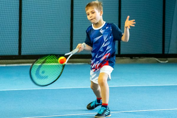Lukas Ritter | Tennisschule Raimund Knogler