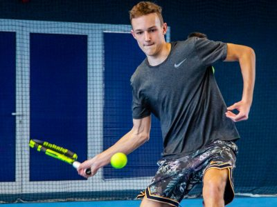 Marius Braun | Tennisschule Raimund Knogler