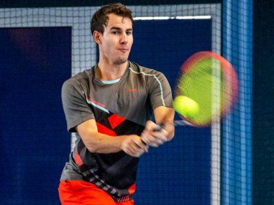 Matthias Wiesmann | Tennisschule Raimund Knogler