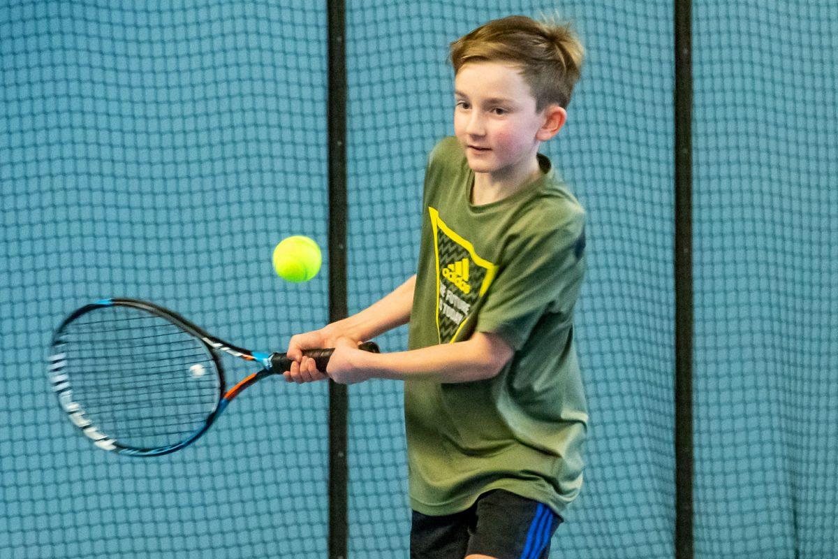 Michael Artmann | Tennisschule Raimund Knogler