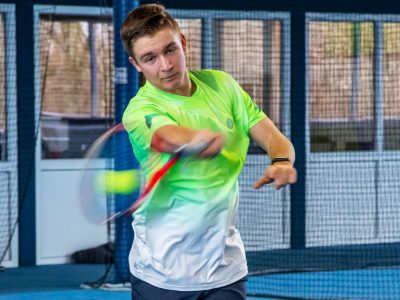 Tizian Thaler | Tennisschule Raimund Knogler