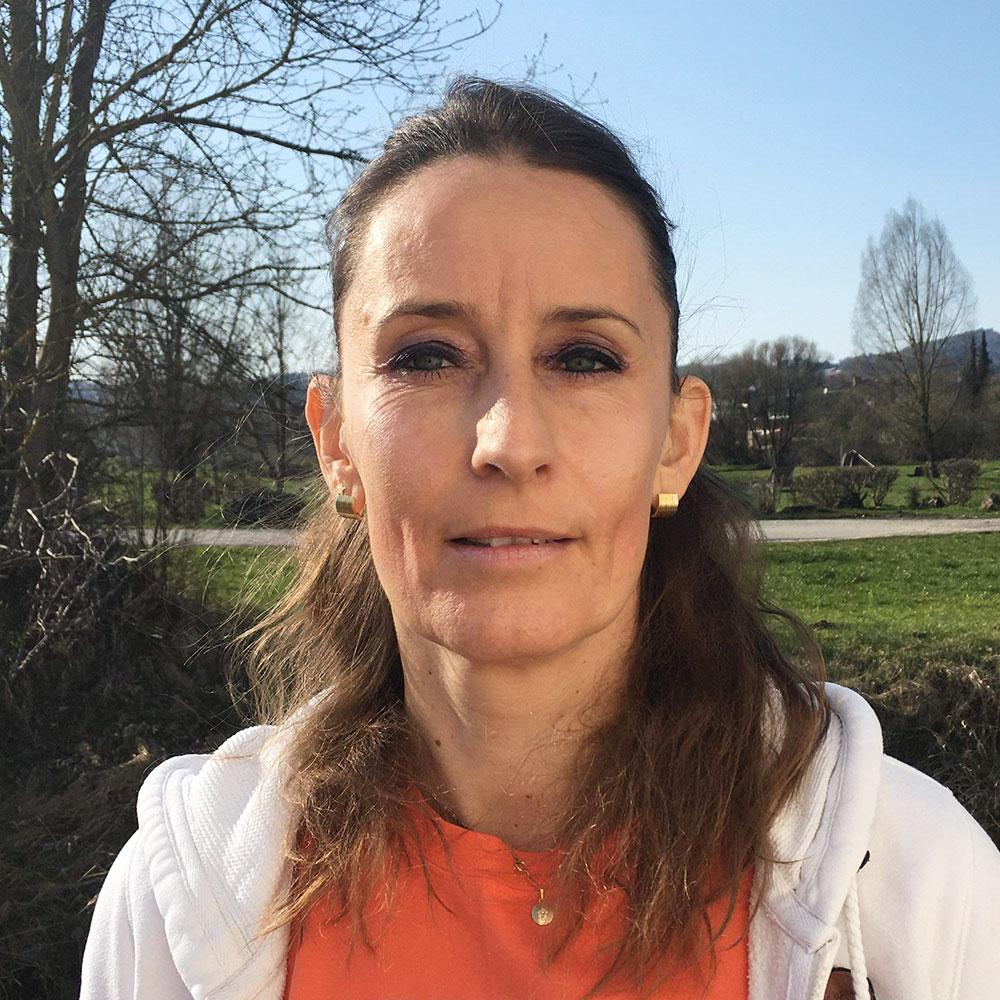Kinga Frendl | Trainerteam Tennisschule Knogler