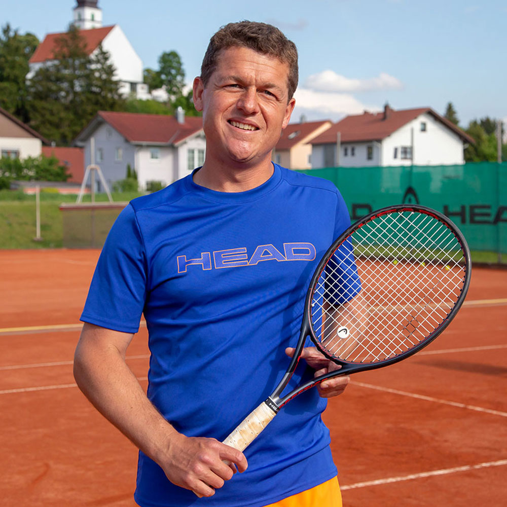 Raimund Knogler | Trainerteam Tennisschule Knogler