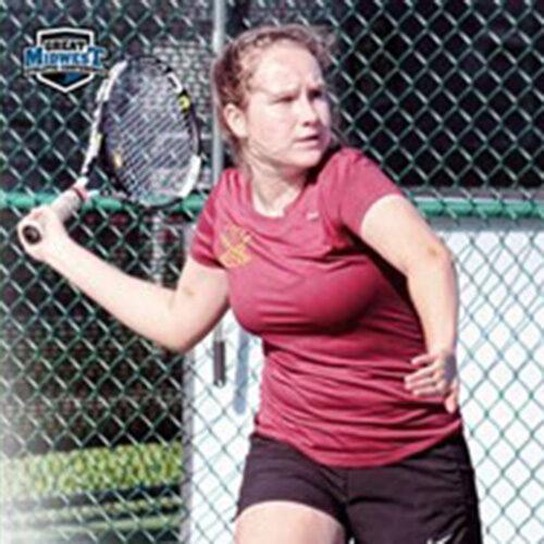 Clara Drasch | Trainerteam Tennisschule Knogler